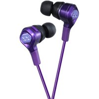 JVC HA-FR100X (Violet)