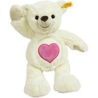 Steiff Wish Bear Heart Plush 28 cm