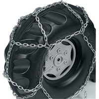 Rolly Toys Snow Chains for Wheels 390x150