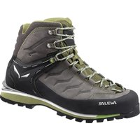 Salewa Rapace GTX Men pewter/emerald