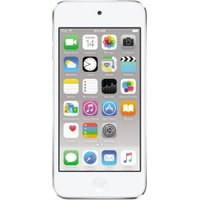 Apple iPod touch 6G 32GB silver
