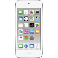 Apple iPod touch 6G 64GB silver
