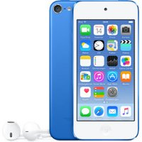 Apple iPod touch 6G 128GB blue