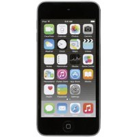 Apple iPod touch 6G 16GB spacegray