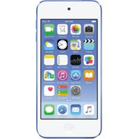 Apple iPod touch 6G 32GB blue