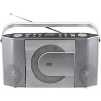 Soundmaster RCD1750SI silver
