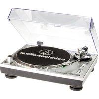 Audio Technica AT-LP120USB-HC Silver