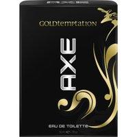 Axe Gold Temptation Eau de Toilette (50ml)