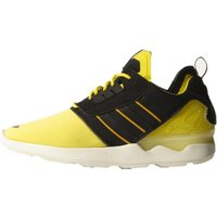 Adidas ZX 8000 Boost bright yellow/core black/cream