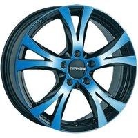 Carmani 9 Compete (6,5x16) light blue polish