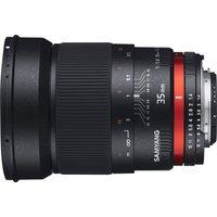 Samyang 35mm f/1.4 AS UMC Canon AE