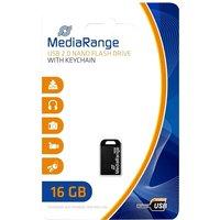 MediaRange Nano USB2.0 - 16GB