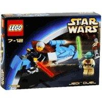 LEGO Star Wars Jedi TM Duel (7103)