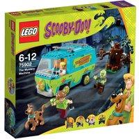 LEGO The Mystery Machine (75902)