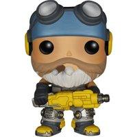 Funko Pop! Games: Evolve - Hank