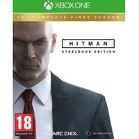 Hitman: The Complete First Season - Steelbook Edition (Xbox One)