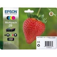 Epson 29 Multipack (C13T29864010)