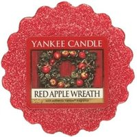 Yankee Candle Red Apple Wreath Tart (22 g)
