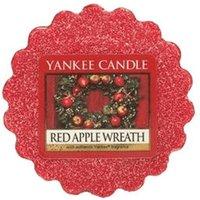 Yankee Candle Red Apple Wreath Tart 22g