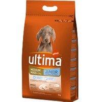 Affinity Ultima Junior (7,5 kg)