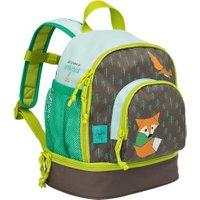 Lassig 4Kids Mini backpack Classic little tree fox
