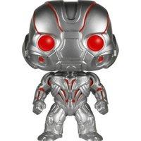 Funko Pop! Marvel: Avengers 2 - Ultron