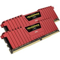 Corsair Vengeance LPX 8GB Kit DDR4-3000 CL15 (CMK8GX4M2B3000C15R)