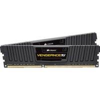 Corsair Vengeance Low Profile 8GB Kit DDR3-1600 CL9 (CML8GX3M2C1600C9)