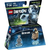 Warner Bros. LEGO Dimensions: Fun Pack