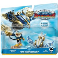 Activision Skylanders: Superchargers - Supercharged Combo Pack - Hurricane Jet-Vac + Jet Stream