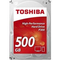 Toshiba P300 500GB (HDWD105EZSTA)