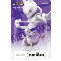 Nintendo amiibo Mewtwo (Super Smash Bros. Collection)