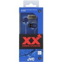 JVC HA-FX102 (Blue)