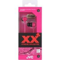 JVC HA-FX102 (Pink)