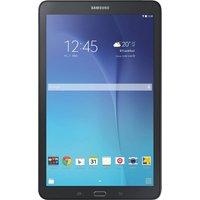 Samsung Galaxy Tab E 9.6 8GB WiFi black