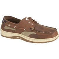 Sebago Clovehitch II walnut