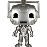 Funko Pop! TV: Doctor Who - Cyberman
