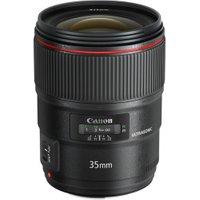 Canon EF 35mm f1.4 L II USM