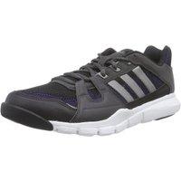 Adidas Gym Warrior core black/iron metallic/night flash