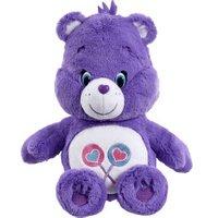 Vivid Care Bears Share Bear Plush with DVD