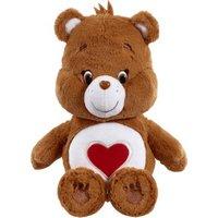 Vivid Care Bears Tenderheart Plush with DVD