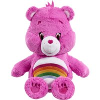 Vivid Care Bears Cheer Bear Plush with DVD