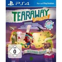 idealo DE Tearaway: Unfolded - Messenger Edition (PS4)