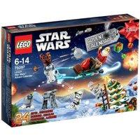 LEGO Star Wars Advents Calender 2015 (75097)