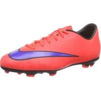 Nike Mercurial Victory V FG Jr bright crimson/persian violet/black