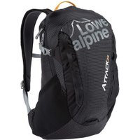Lowe Alpine Attack 25 black/tangerine