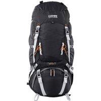 Campz Mountain Pro 55+10L black