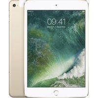 Apple iPad mini 4 128GB WiFi + 4G Gold