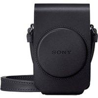 Sony LCS-RXG black
