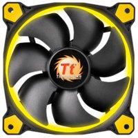 Thermaltake Riing 12 120mm yellow